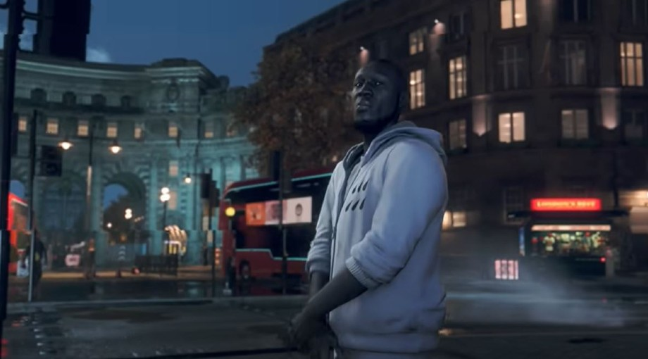 Stormzy – Rainfall ft. Tiana Major9 Video Video