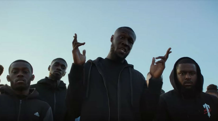 Stormzy - Sounds Of The Skeng Video Video