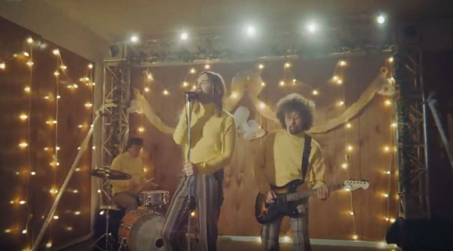 Tame Impala - Lost in Yesterday Video Video
