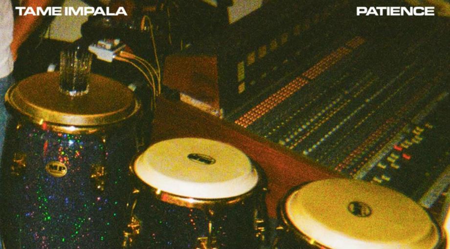 Tame Impala - Patience Audio