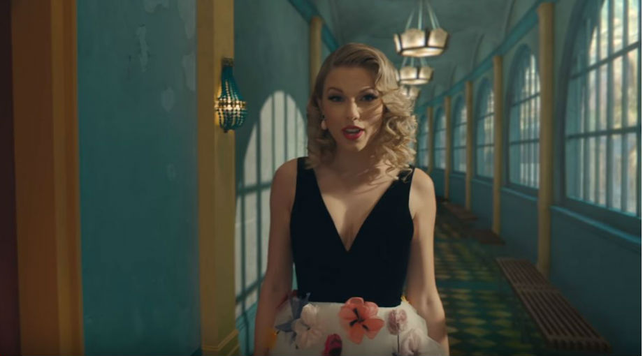 Taylor Swift - ME! (ft. Brendon Urie) Video Video