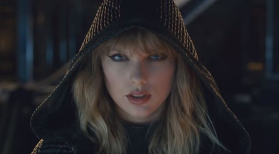 Taylor Swift - Ready For It Video Video