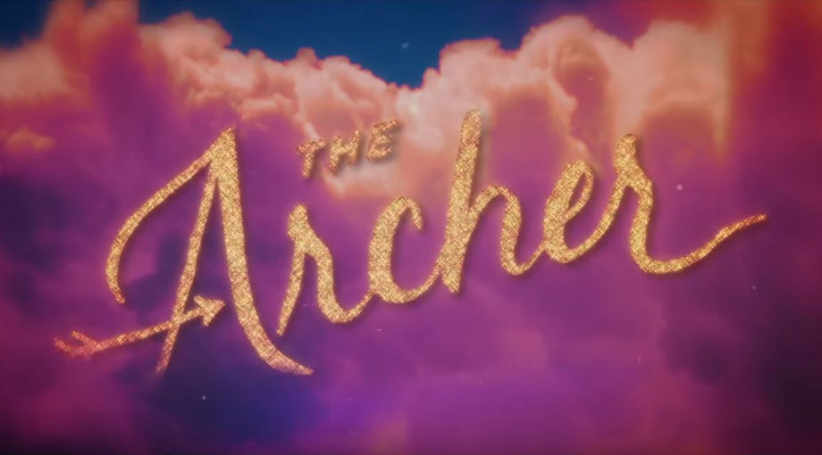 Taylor Swift - The Archer Lyric Video Video