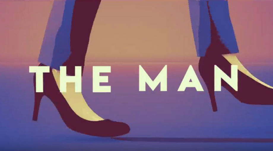 Taylor Swift - The Man Lyric Video Video