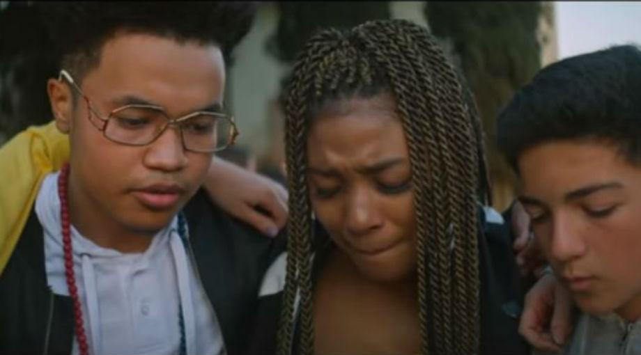 The Black Eyed Peas - Big Love Video Video