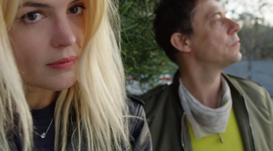 The Kills - Heart Of A Dog Video Video