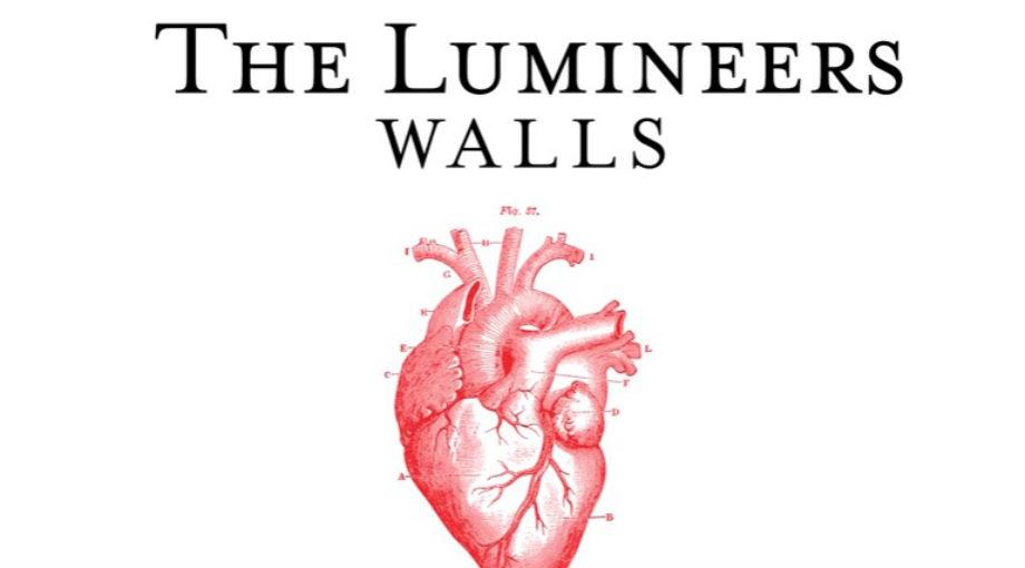 The Lumineers - Walls Audio Video