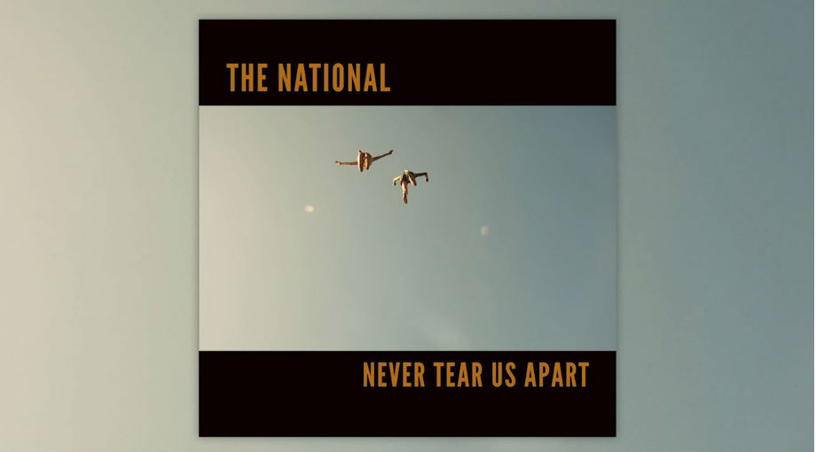 The National - Never Tear Us Apart Audio Video