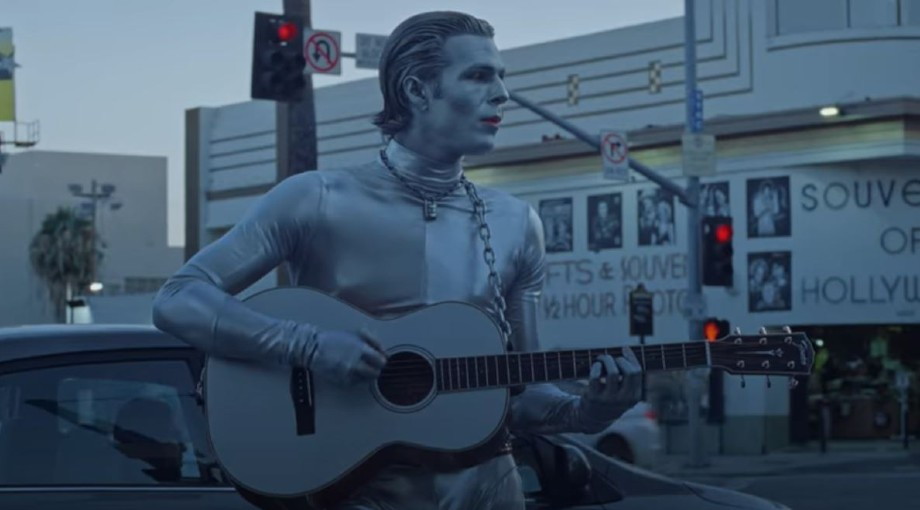 The Neighbourhood - Pretty Boy Video Video