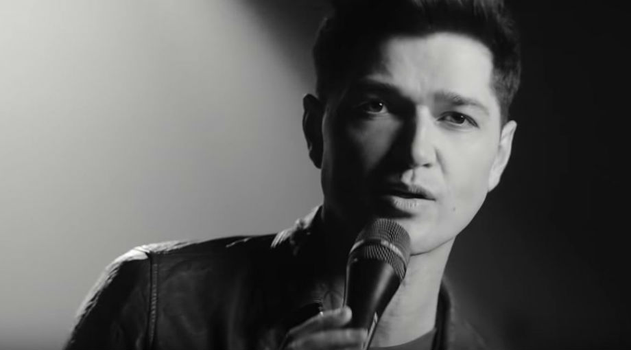 The Script - The Last Time Video Video