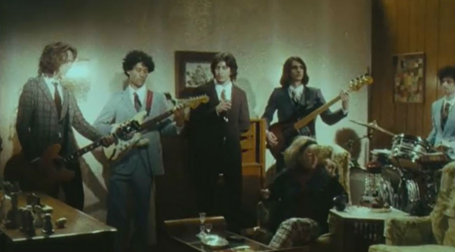The Strokes - Bad Decisions Video Video