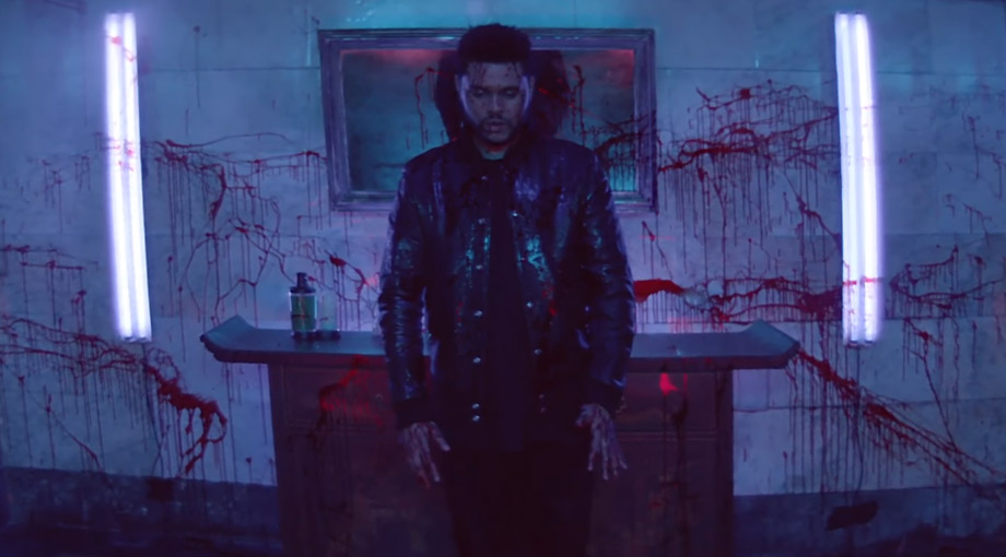 The Weeknd - M A N I A Video Video