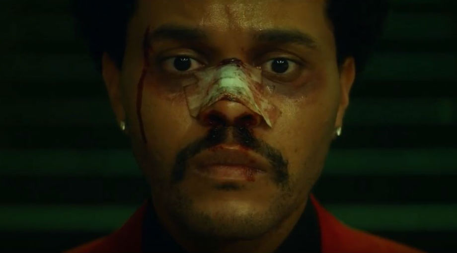 The Weeknd - After Hours (Short Film) Video Video