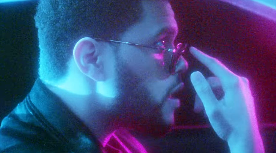 The Weeknd - Party Monster Video Video