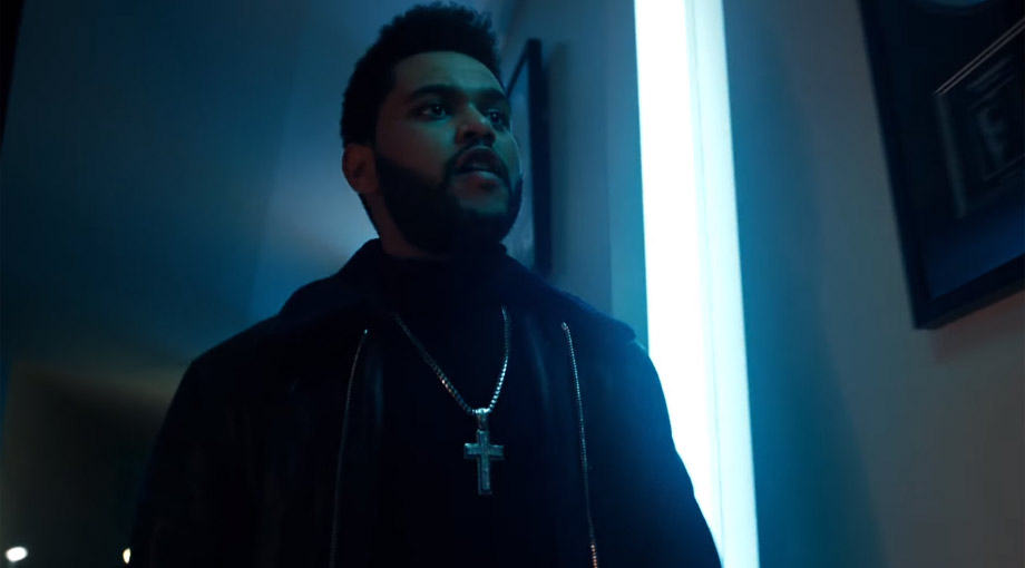 The Weeknd - Starboy ft. Daft Punk Video Video
