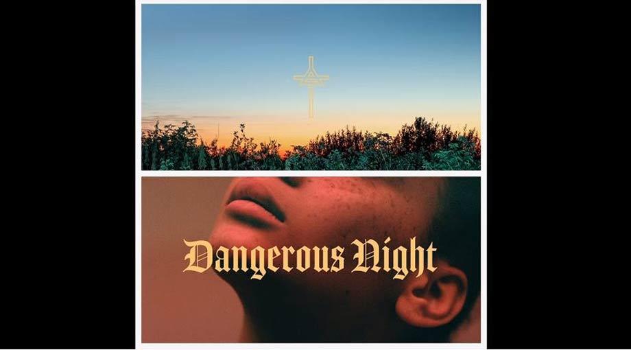 Thirty Seconds To Mars - Dangerous Night Audio Video