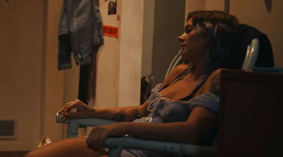 Tove Lo - Sweettalk My Heart Video Video