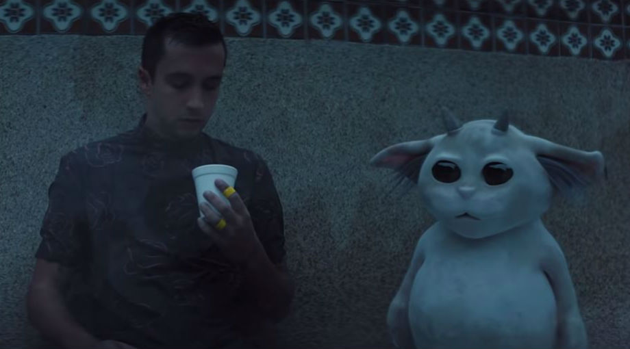 Twenty One Pilots - Chlorine Video Video