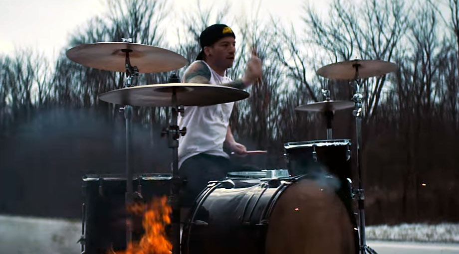 Twenty One Pilots - Heavydirtysoul Video Video