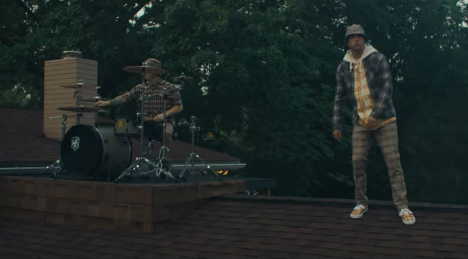 Twenty One Pilots - The Hype Video Video