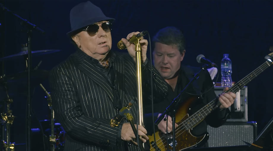 Van Morrison - Bring It On Home To Me [Live] Video Video