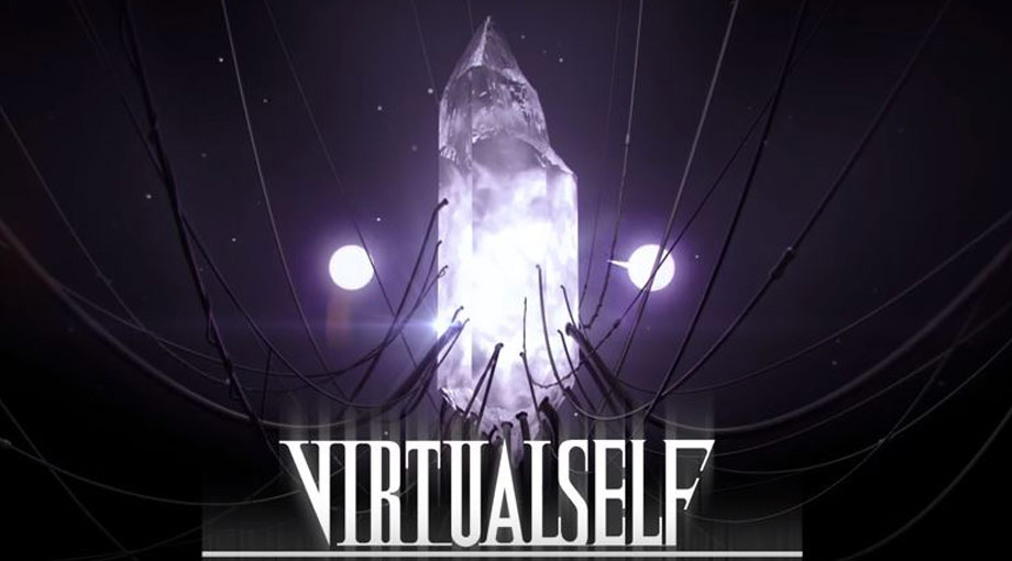 Virtual Self - Ghost Voices Audio Video