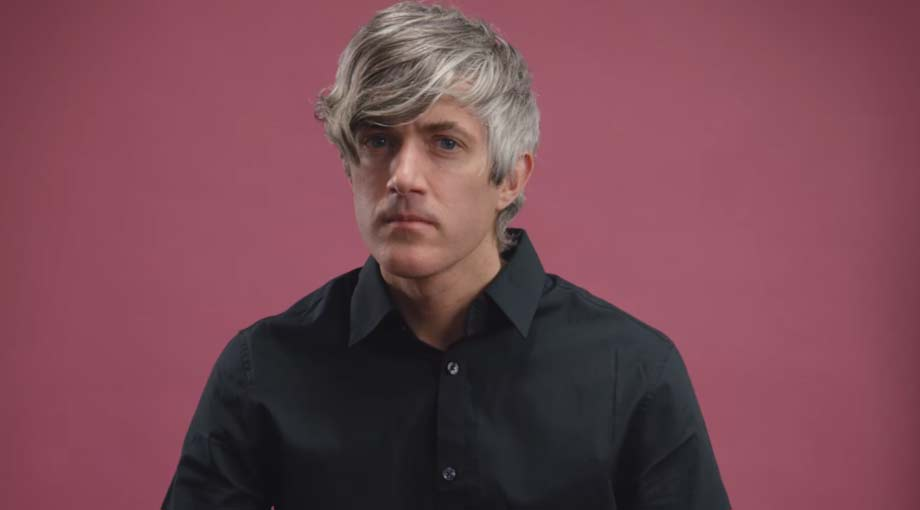 We Are Scientists - Buckle Video Video