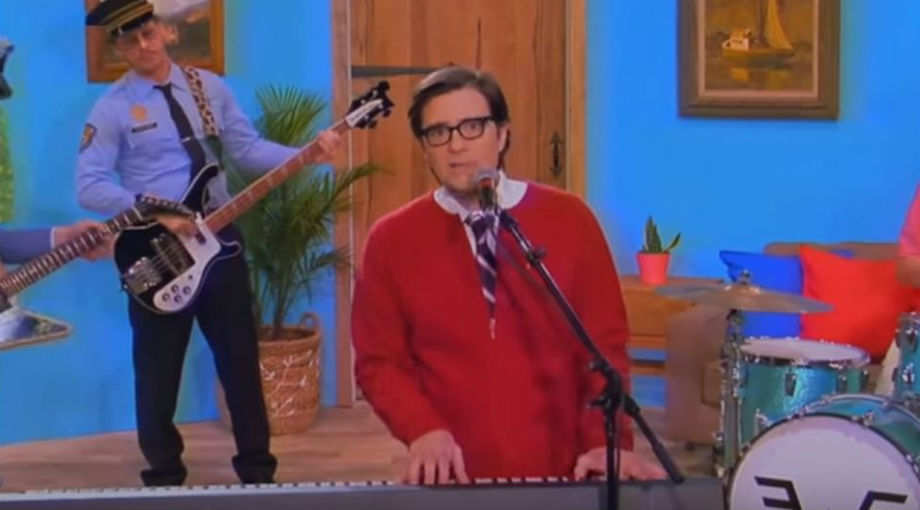Weezer - High As A Kite Video Video