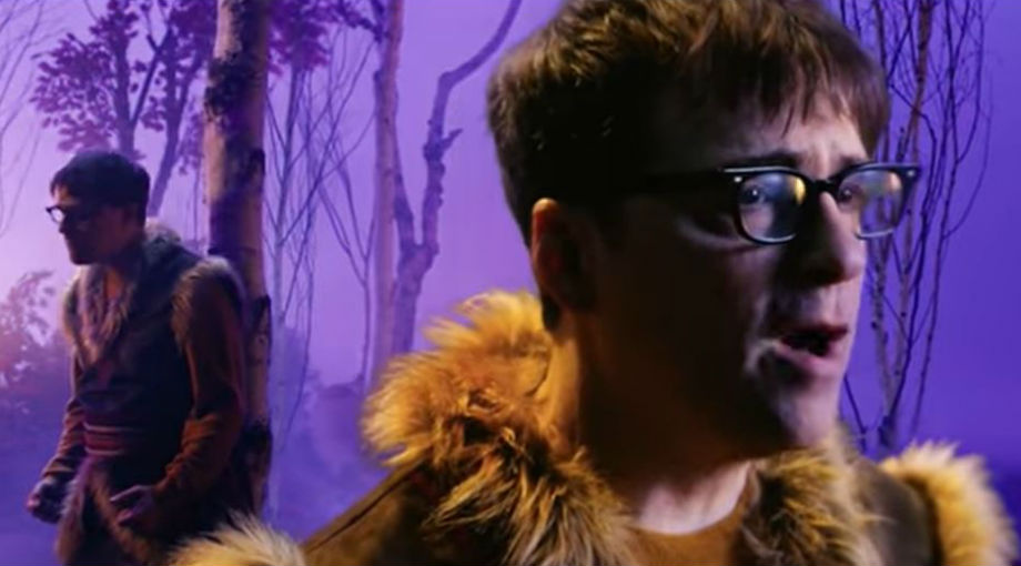 "Weezer - Lost in the Woods (From ""Frozen 2"") Video Video"