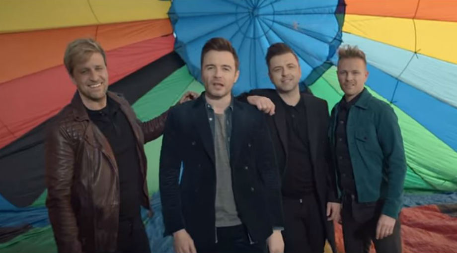 Westlife - Hello My Love Video Video