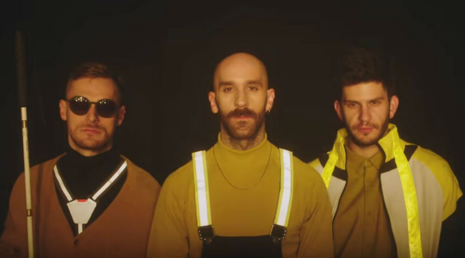 X Ambassadors - BOOM Video Video