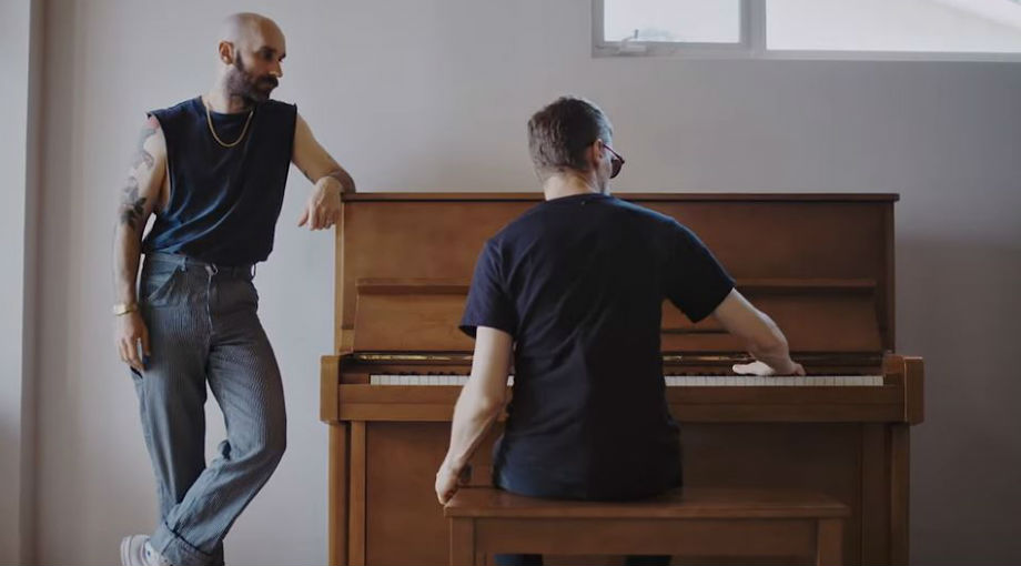 X Ambassadors - Hold You Down Video Video