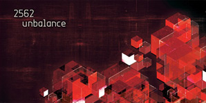 2562 Unbalance Album