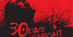 30 Days Of Night, Trailer Trailer