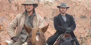 3:10 To Yuma, Trailer