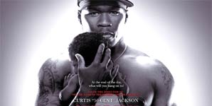 Get Rich or Die Tryin, Go behind the scenes with 50 Cent, Video Stream