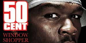 50 Cent, Window Shopper, Video Stream