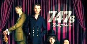 747s Zampano Album
