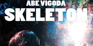 Abe Vigoda Skeleton Album