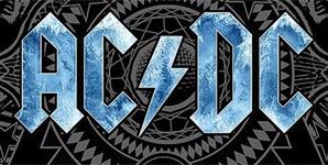 AC DC Black Ice Album