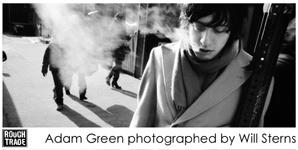 Adam Green Minor Love Album
