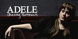 Adele, Chasing Pavements Video