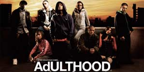 Adulthood Trailer