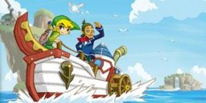 The Legend of Zelda Phantom Hourglass Review