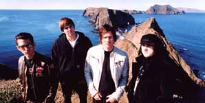 Angels And Airwaves, The Adventure, Video Stream