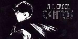 A.J. Croce Cantos Album