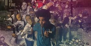 Akala Doublethink Album