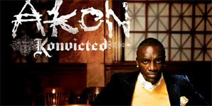 Akon, I Wanna Love You, Audio Stream