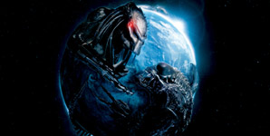 Aliens vs Predator Requiem, Trailer Trailer
