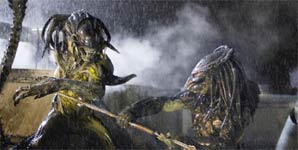 Alien Vs Predator 2: Requiem, Trailer